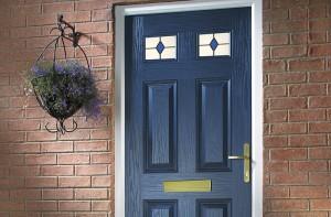 New Permadoor Eco Options Offer Improved Door Performance