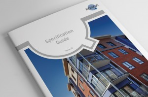 New specification guide from Profile 22