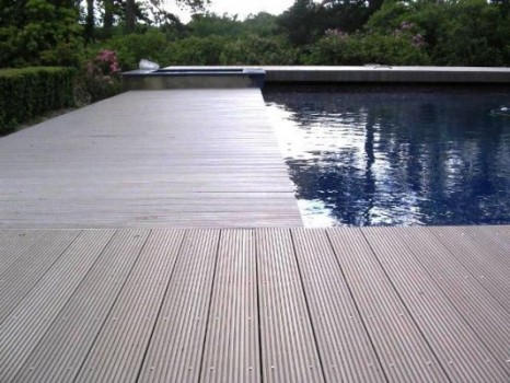 Composite Decking And Panels Epwin Group