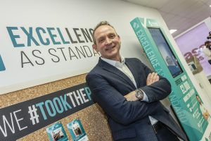 Excellence as Standard installer programme sign up rate demonstrates its value