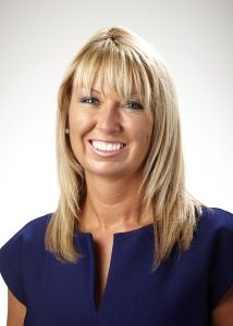 Epwin Window Systems' Katrina Earl appointed to National Sales Manager