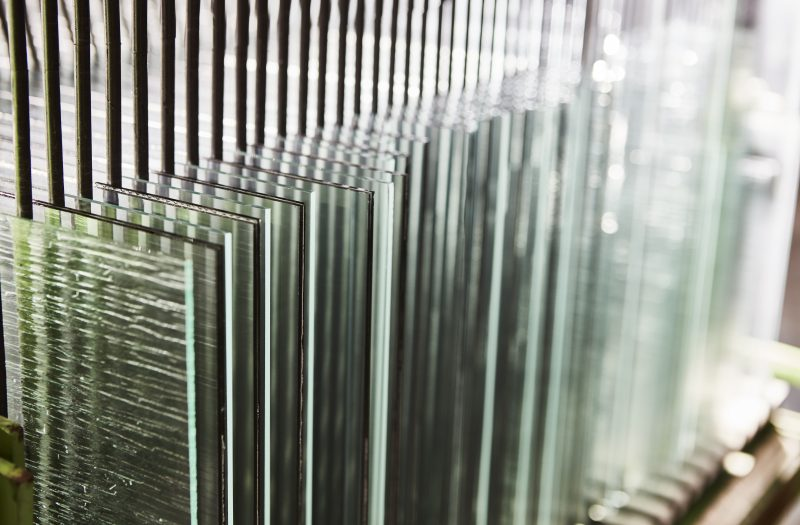 Epwin Glass unaffected by glass shortage