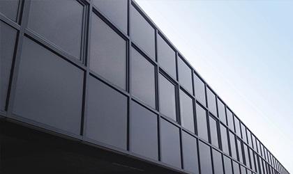 Curtain Walling