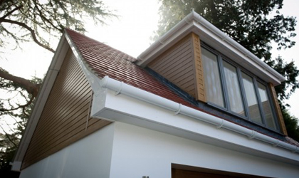 Long Life Cellular PVC Cladding Systems