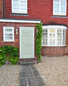 Epwin Windows Systems launches exclusive new range of composite door leaves