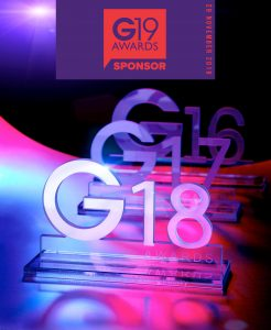 Epwin Window Systems sponsors G19 Awards