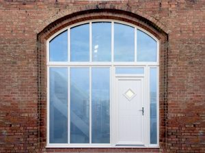 Spectus Elite 70 doorsets transform residential conversion