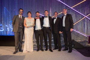 Epwin Window Systems does the double at the G19 Awards with Stellar