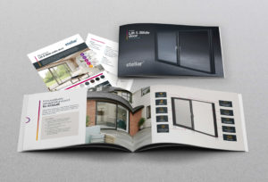 Epwin Window Systems launches literature for the Stellar Lift & Slide Door